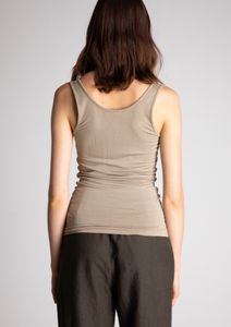 Domestic Modal Basic Tank - Granite