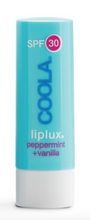 Load image into Gallery viewer, COOLA SPF30 Liplux Lip Balm