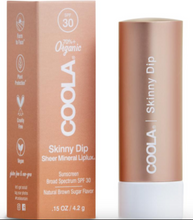 Load image into Gallery viewer, COOLA SPF 30 Liplux Lip Balm