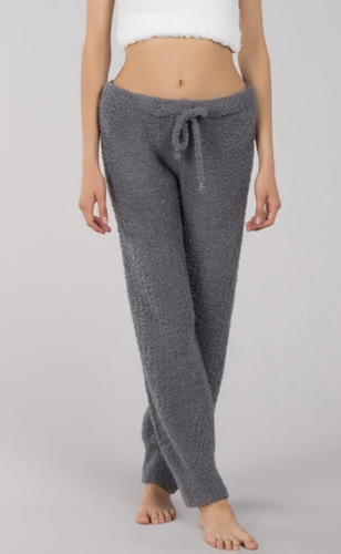 Cloud Nine Lounge Pants - Grey