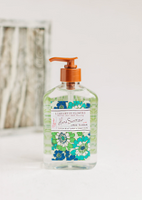 Load image into Gallery viewer, Lemon Blossom Hand Sanitizer Gel