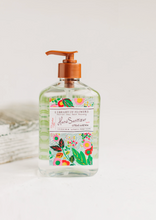 Load image into Gallery viewer, Citrus Garden Hand Sanitizer Gel