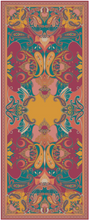 Load image into Gallery viewer, Satin Paisley Scarf