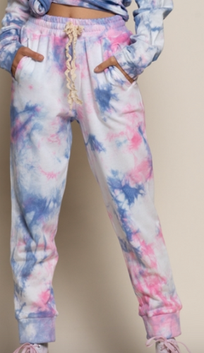 Galaxy Fantasy Splash Pants
