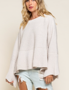 Classic Trendy Sweater