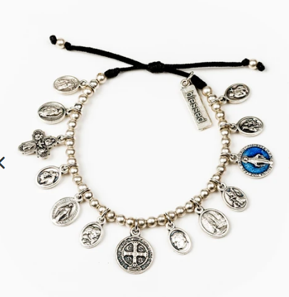 Glory, Saints & Angels Bracelet
