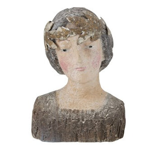 Magnesia Reproduction Bust