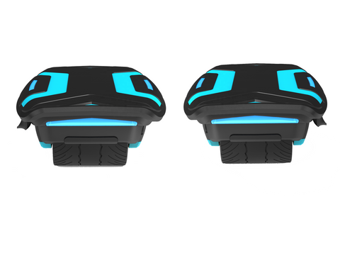 ZUUM Shoes | Self-Balancing E-Skates