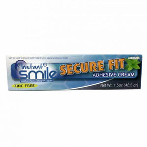 Great Smile Veneer Adhesive Cream