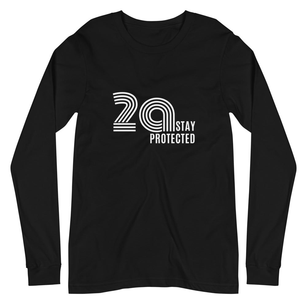 2a Long Sleeve Tee