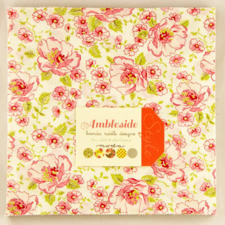 Ambleside by Brenda Riddle - Layer Cake