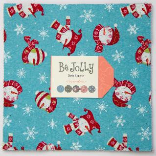 Be Jolly by Deb Strain - Layer Cake