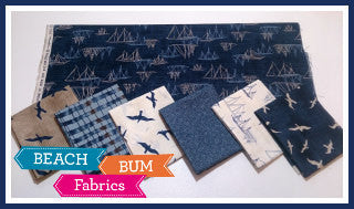 Hearty Goodness Fat Quarter Bundle