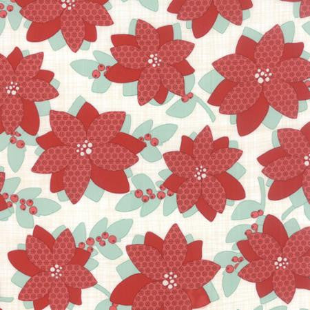 Winterberry by Kate and Birdie Paper Company - Winterberry Natural