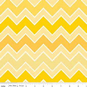 Shaded Chevron by Riley Blake- Sunrays