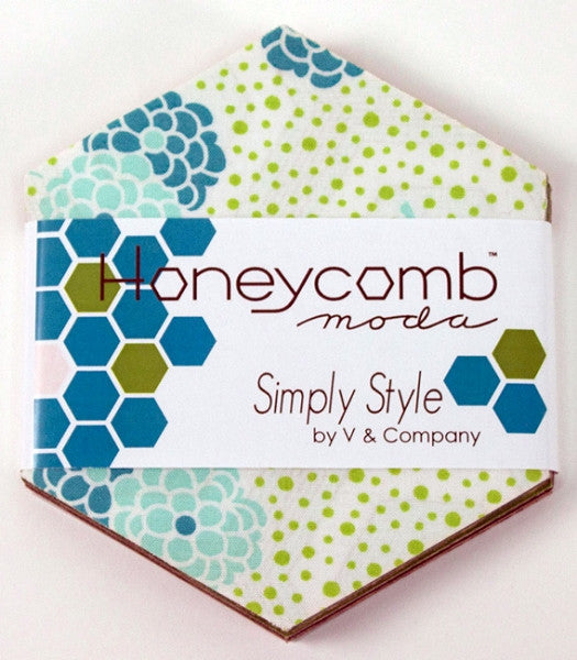 Simply Style by V & Co - Honey Comb