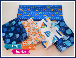 Splash by Timeless Treasures Fat Quarter Bundle!
