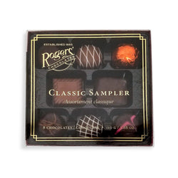 Roger's Chocolate