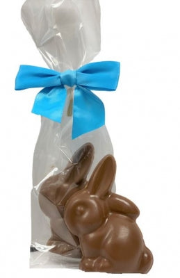 Milk Chocolate Baby Bunny