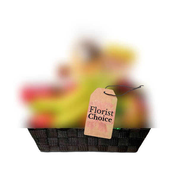 Gift Basket (No Fruit)