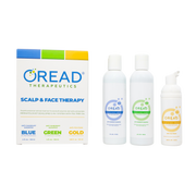 Oread 3-Product System