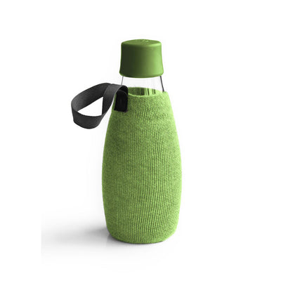 Retap Bottle Sleeves Green