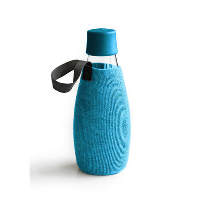 Retap Bottle Sleeves Blue