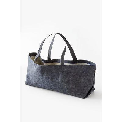 Aplat Grand Tote (Denim)