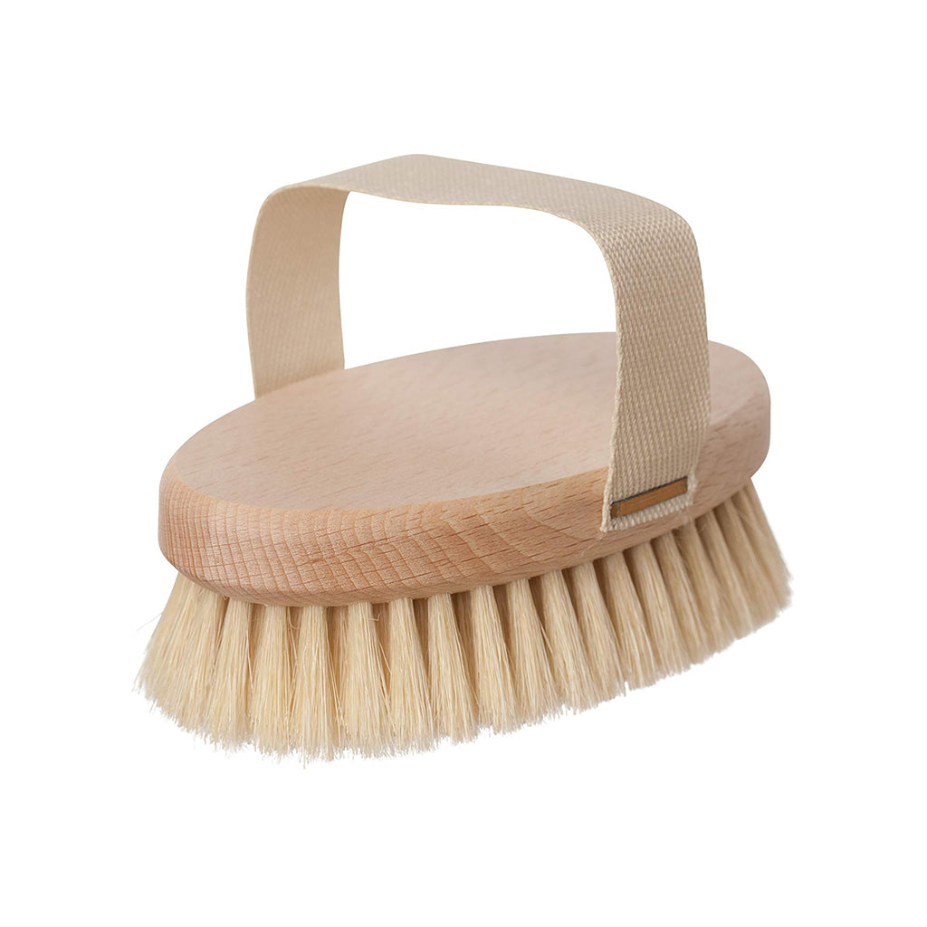 Wet or Dry Massage Brush