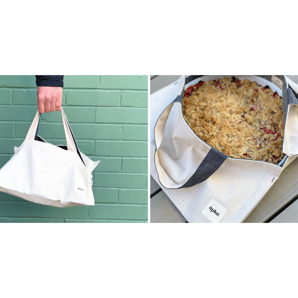 Plat Culinary Tote