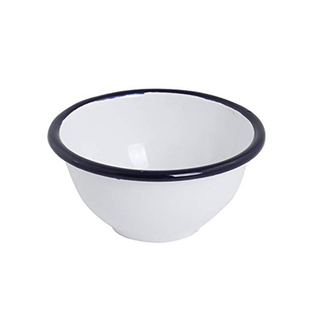 Enamel Coated Soap Dish