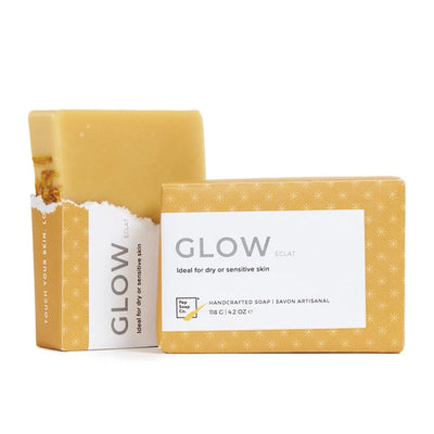 GLOW: Sensitive Skin (Unscented)