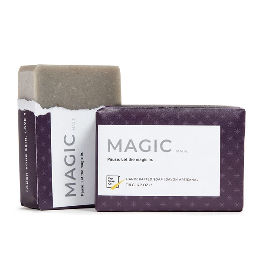 MAGIC: Tea Tree, Lavender, and Cinnamon