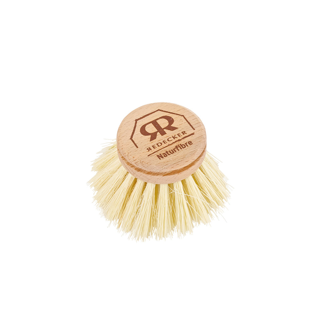 Vegan Compostable Dish Brush Head