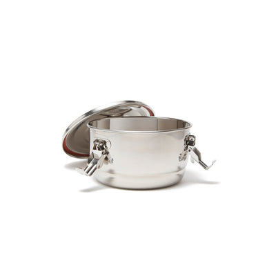 Airtight Stainless Steel Food Container (4.7 Cups)