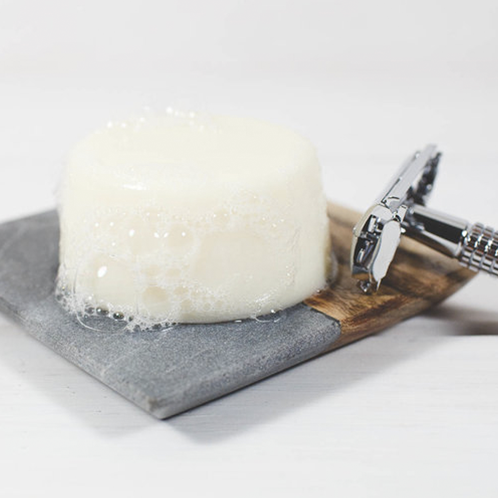 Vegan Shave Bar