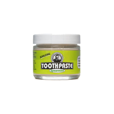Spearmint Natural Tooth Paste