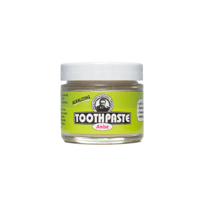 Anise Natural Toothpaste
