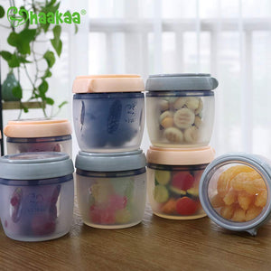 Generation 3 Silicone Storage Container (160ml)