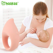 Load image into Gallery viewer, Haakaa Breast Massager