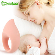 Load image into Gallery viewer, Haakaa Breast Massager with 90ml Breast Pump
