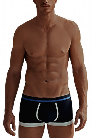 Classic Black Boxer Brief