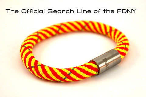 FDNY Search Line