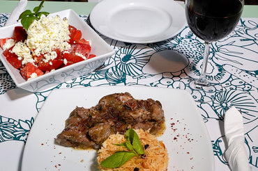 Daily Dinner Package, Minoan Lines Travellers