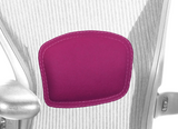 Designer Felt Saddle Lumbar For All