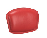 Monterey Leather Saddle Lumbar for All Mesh Chairs