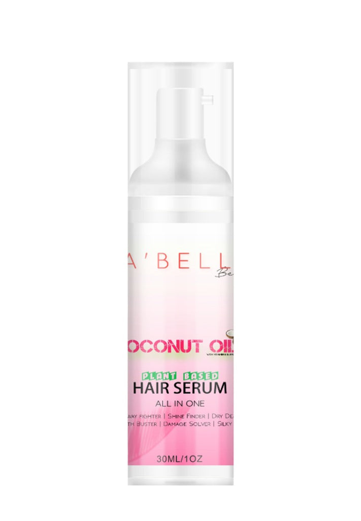LA 'BELLO BEAUTY 3in1 Coconut Oil Hair Serum