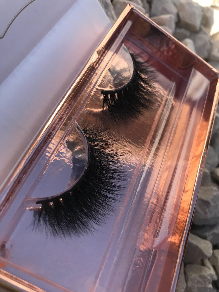 KOKO Full Flutter Mink Lashes