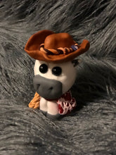 Load image into Gallery viewer, YEEHA THE COWBOY PONY