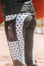 Load image into Gallery viewer, Summer Riding Tights - BEES